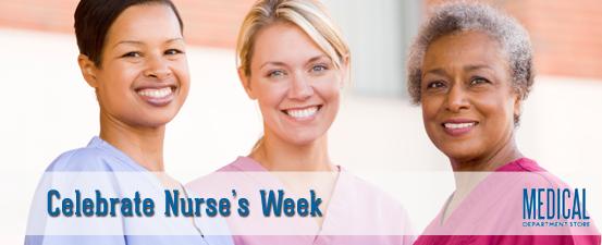 Nurse's week