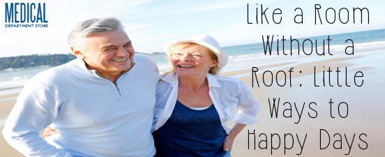We have little ways to happier days. Everyone deserves to be happy, so here are some fun ways to do so.